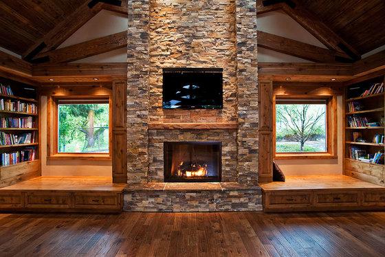 A quoi sert le chapeau de chemin e blog conseils astuces bricolage d coration - Comment degoudronner une cheminee ...