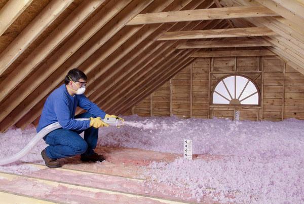 Isoler-toit-maison