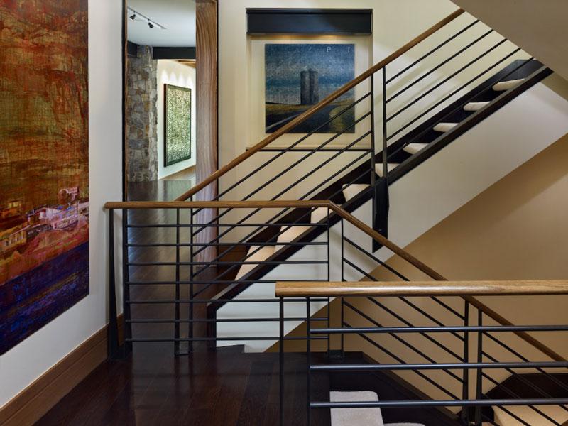 Rambarde-rampe-escalier-metal