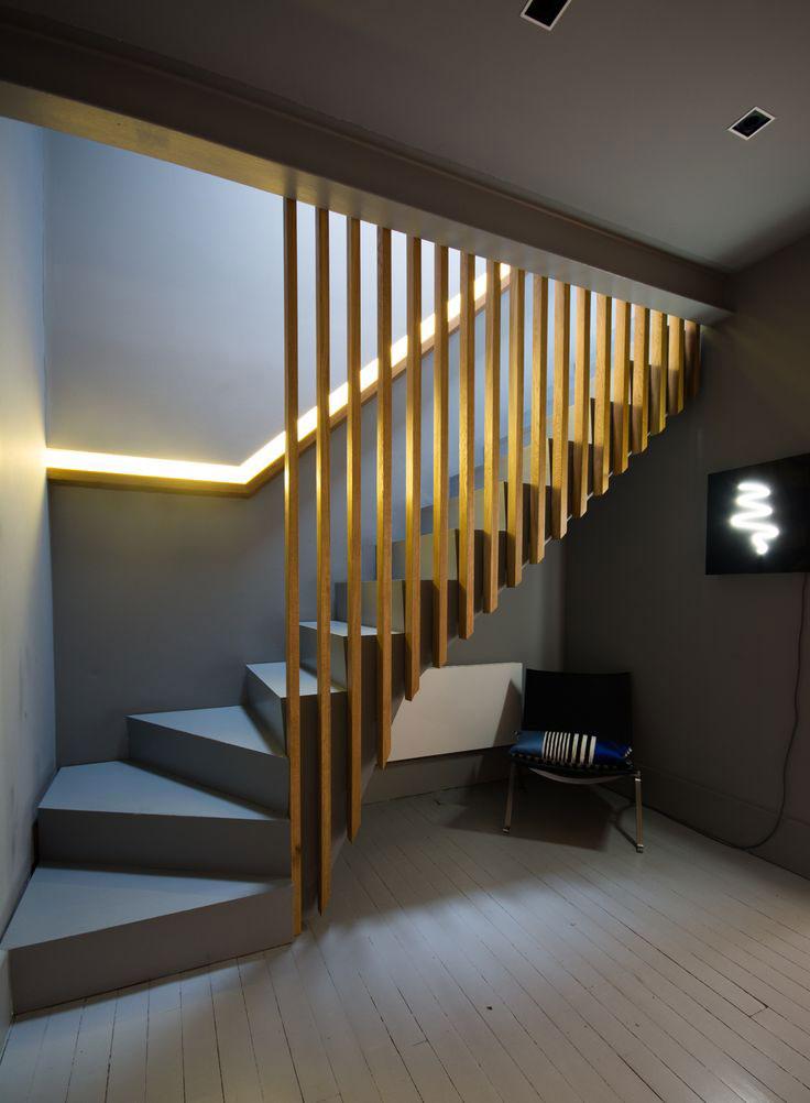 la rampe d escalier choix installation et prix forumbrico. Black Bedroom Furniture Sets. Home Design Ideas