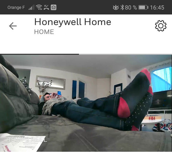 Honeywell-Home-test