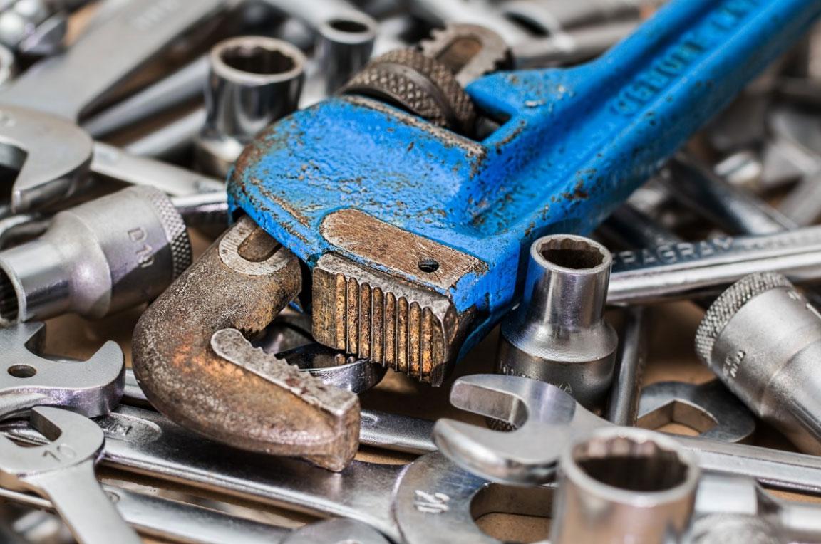 Dévisser Une Vis Sans Tête les outils pour serrer et bloquer – forumbrico