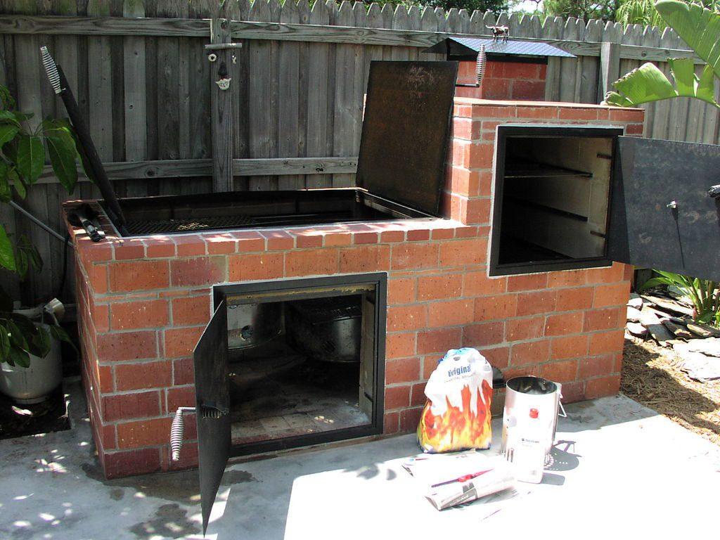 Comment-fabriquer-un-barbecue-en-briques