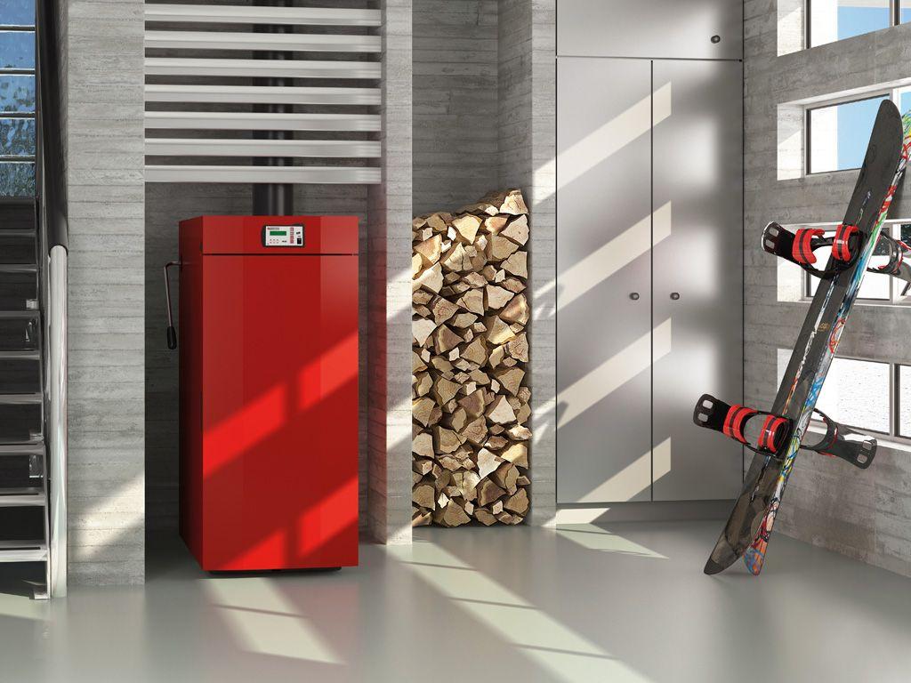 chaudiere biomasse nouvelle generation
