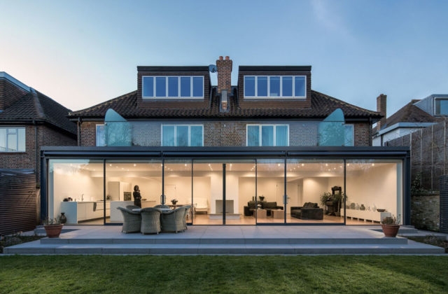 extensions de maisons incroyables