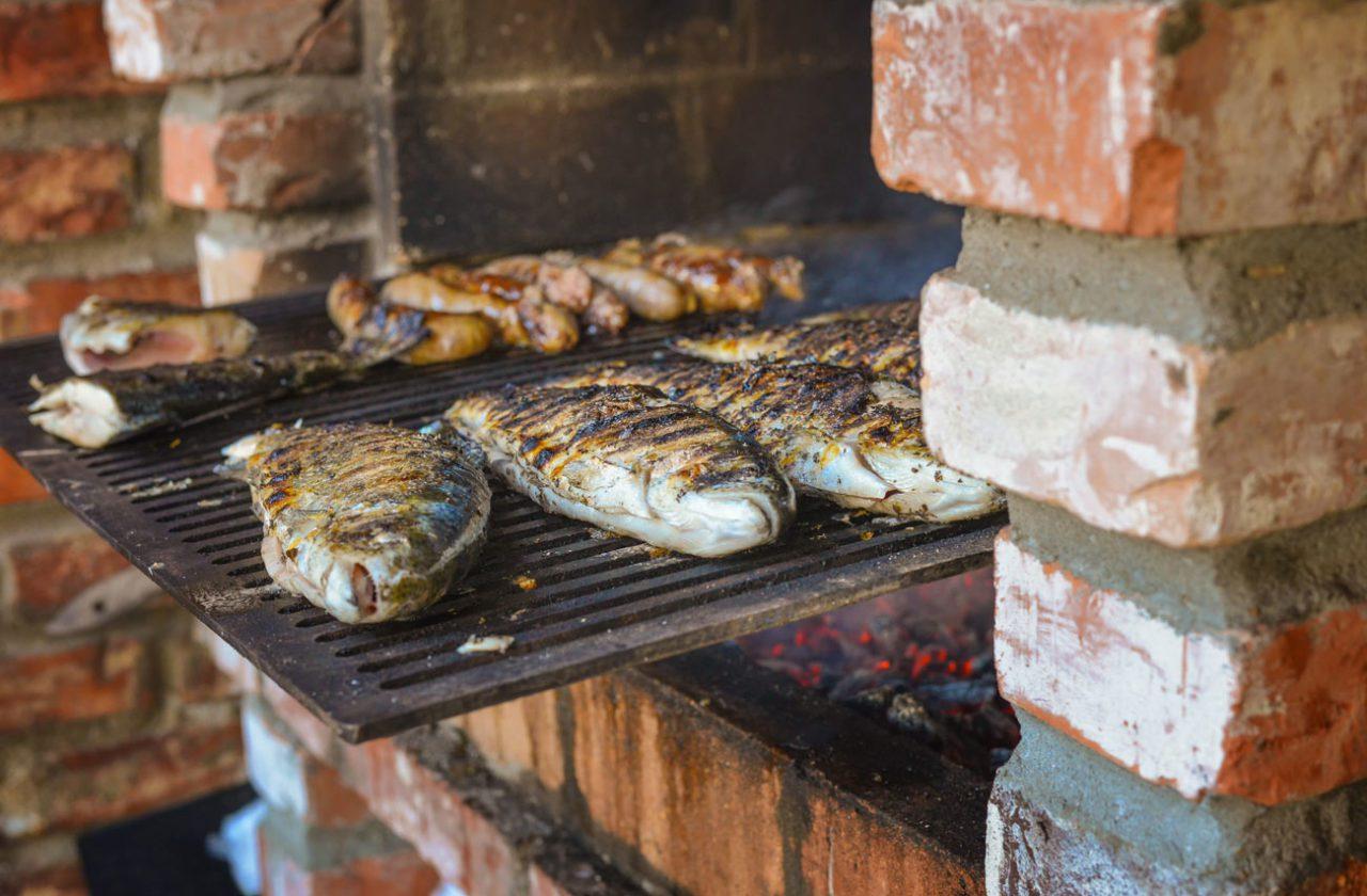 Construire Un Foyer Extérieur construire un barbecue – forumbrico