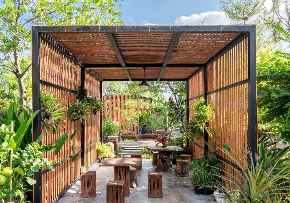 Décorer Un Mur De Jardin comment aménager et décorer son espace extérieur ? – forumbrico