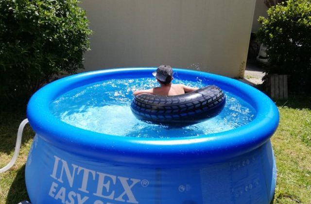 Comment installer une piscine gonflable