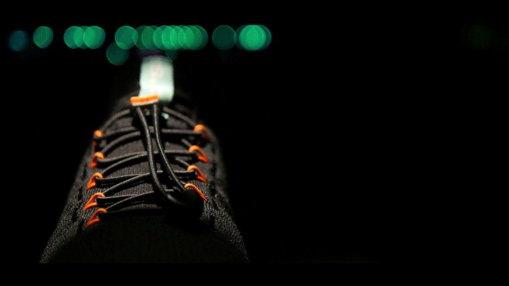Chaussures basket de securité