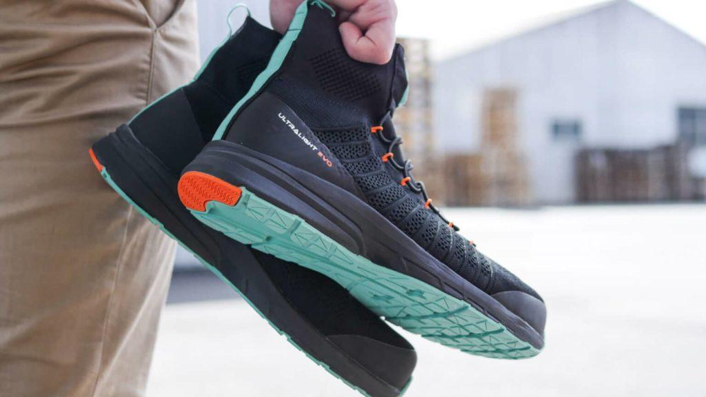 baskets chaussures de securité
