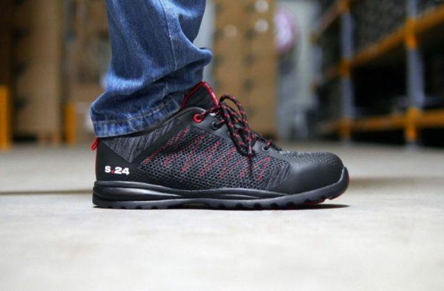 choisir baskets chaussures securité