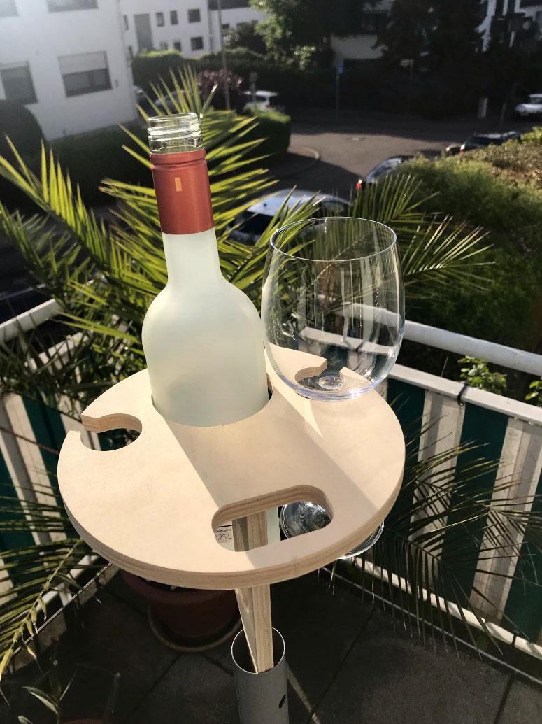 table-ronde-apero-bois-pliable-transportable
