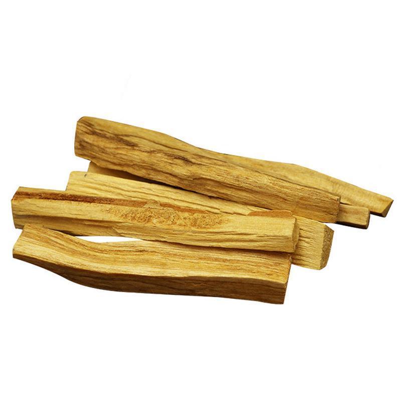 batonnets bois palo santo